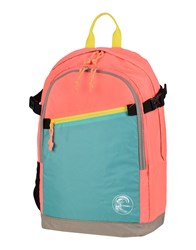 O'neill Backpacks And Fanny Packs Coral