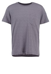 Jack Wolfskin Travel Sports Shirt Dark Iron Dark Grey
