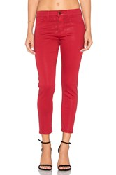 Siwy Felicity Skinny Jean Hot Blooded