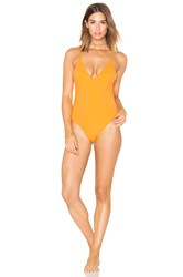F E L L A Danny One Piece Orange
