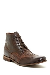 Robert Graham Perches Chukka Boot Brown
