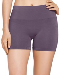 Yummie Tummie Seamless Short Shaper Vintage Purple