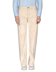Ermanno Scervino Scervino Street Trousers Casual Trousers Men Beige