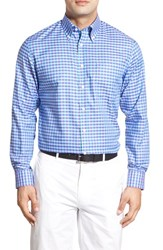 Men's Bobby Jones 'Evans' Regular Fit Long Sleeve Sport Shirt