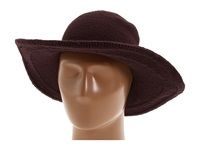 San Diego Hat Company Chl5 Floppy Sun Hat Brown Knit Hats