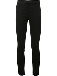 Zac Posen 'Pippa' Trousers Black