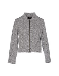 Malaica Suits And Jackets Blazers Women White