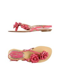 Poetic Licence Footwear Thong Sandals Women