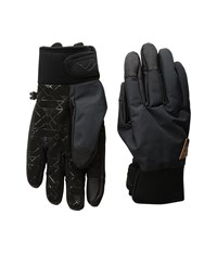 Quiksilver Method Gloves Black Extreme Cold Weather Gloves