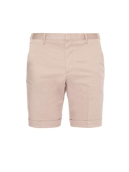 Paul Smith Stretch Cotton Chino Shorts