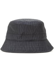 Ymc Bucket Hat Black