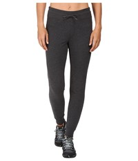 The North Face Recover Up Jogger Pants Tnf Dark Grey Heather Women's Casual Pants Gray