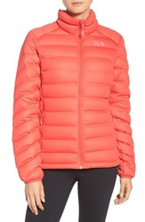 Mountain Hardwear Women's Water Repellent Down Jacket