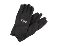Outdoor Research Women's Versaliners Black Extreme Cold Weather Gloves
