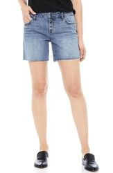 Sam Edelman The Derby Grommet Bermuda Shorts Benny