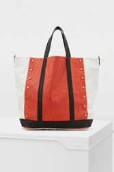 Vanessa Bruno Large Handle Or Shoulder Shopping Bag