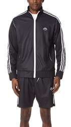 Adidas By Alexander Wang Originals Track Jacket Black