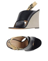 Celine Celine Footwear Sandals Women