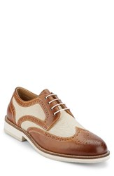 G.H. Bass Men's And Co. Norman Spectator Shoe