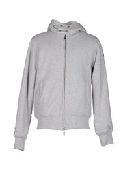 Williams Wilson Jackets Light Grey