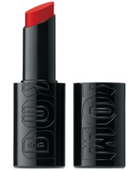 Buxom Cosmetics Big And Sexy Bold Gel Lipstick Rogue Red Orange Red
