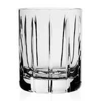 William Yeoward Vesper Double Old Fashioned Tumbler