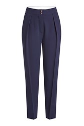 See By Chloe Cropped Tailored Pants
