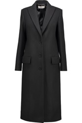Nina Ricci Wool Coat Black