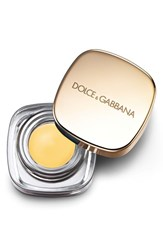 Dolce And Gabbana Beauty 'Summer In Italy Perfect Mono' Matte Cream Eye Color Lemon