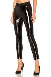 David Lerner Bergen Combo Legging Black