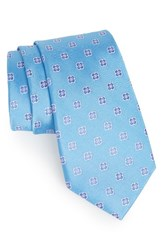 Nordstrom Men's Floral Medallion Silk Tie