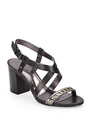 Enzo Angiolini Galaxee Strappy Sandals