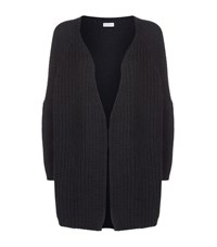 Claudie Pierlot Muriel Chunky Cardigan Female Black