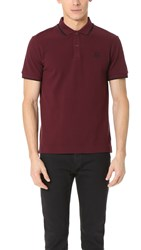Mcq By Alexander Mcqueen Polo Port Mix