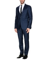 Tommy Hilfiger Suits Blue