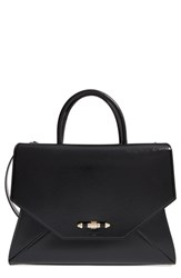 Givenchy 'Medium Obsedia' Patent Leather Satchel