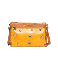 Desigual Bag Julietta Toulouse Brown