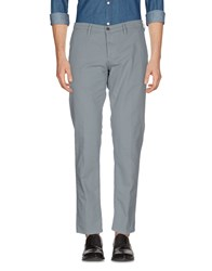 0 Zero Construction Casual Pants Light Grey