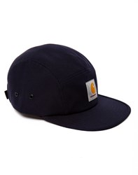 Carhartt Wip Backley Cap Dark Navy