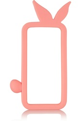 Marc By Marc Jacobs Katie Bunny Silicone Iphone 5 Cover Orange