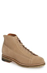 Ariat Webster Boot Biscotti Suede
