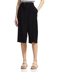 Whistles Casual Wrap Culottes