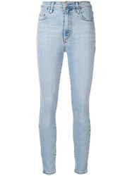 Nobody Denim Cult Skinny Jeans 60