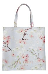Ted Baker London Cherry Blossom Large Icon Tote