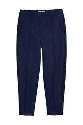 Paul And Joe Sister Dino Trousers Navy