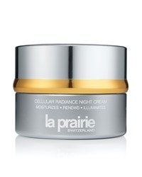 La Prairie Cellular Radiance Night Cream 1.7 Oz.