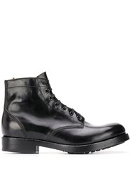 Officine Creative Lowry Derby Boots 60