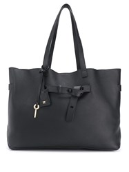 Tila March Lea Tote Bag Black
