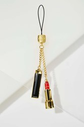 Nasty Gal Vintage Chanel Lipstick Key Chain