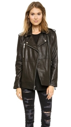 Elizabeth And James Renley Jacket Black